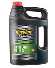 HAVOLINE Diesel Extra 10W40 5л