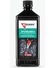 KERRY KR-390 Промывка масляной системы двигателя 600мл