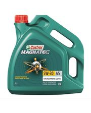 CASTROL MAGNATEC STOP-START 5W-30 A5 - 4л