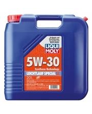Liqui Moly Leichtlauf Special LL 5W-30 20л