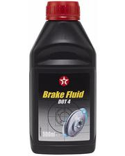 TEXACO HAVOLINE BRAKE FLUID DOT 4  0,5л