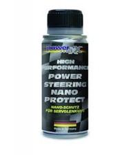 BLUECHEM Нанозащита для сервоуправления (Power Steering Nano Protect) 100мл