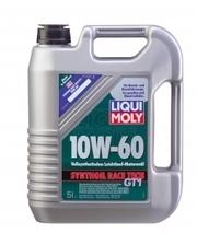 Liqui Moly Synthoil Race Tech GT1 10W-60 5л