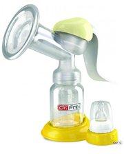 Ручной молокоотсос Dr.Frei GM-10
