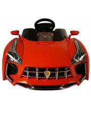 BabyHit Sport Car Red