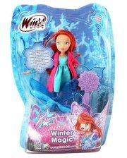 Winx Зимняя магия Блум (IW01101401)