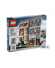 Lego Exclusive Зоомагазин (10218)