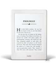 Amazon Kindle 6 2016 White