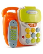 Mommy Love Говорящий телефон (TT13)