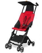 Goodbaby  POCKIT Dragonfire Red (616230003)