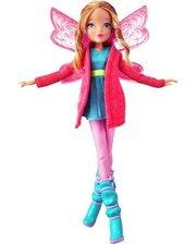 Winx Зимняя магия Флора (IW01101402)