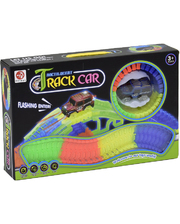 Машинка с гоночным треком (7203)