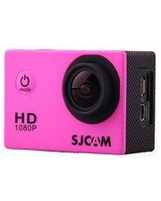 SJCAM SJ4000-Pink