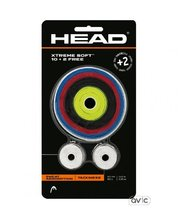 Head Xtreme Soft 10 plus 2 mix (285-036)