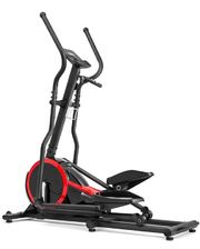 Hop-Sport HS-070C Buzz red