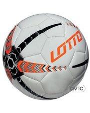 Lotto BALL FS500 III white/fanta fluo