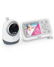 VTech Video Baby Monitor (VM3251)