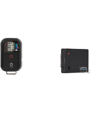 BacPac Battery и Wi-fi Remote Bundle для камер GoPro (Black)