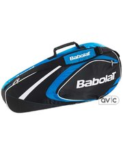 Babolat Чехол Racket Holder X 3 Club blue (751080/136)