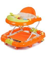 BabyHit Emotion Racer Orange