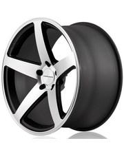 Concavo Wheels CW-5 R20 W10.5 PCD5x114,3 ET45 DIA73.1 MBMF