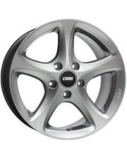 CMS C12 8x18/5x108 D63.4 ET55 Silver