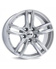 ATS Evolution 7.5x17/5x112 D66.6 ET27 polar silver