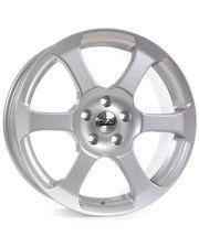 CMS C10 7x16/5x120 D72.6 ET34 Silver
