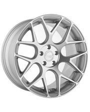 Avant Garde M590 8.5x20/5x112 D66.6 ET32 Silver