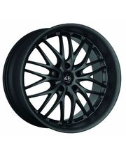 Barracuda Voltec T6 8x18/5x120 D72.6 ET38 Matt Black