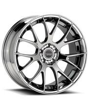 ASA Wheels GT5 Chrome 8.5x20/5x120 D79.5 ET32