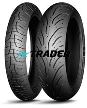 Michelin Pilot Road 4 GT (120/70R18 59W)