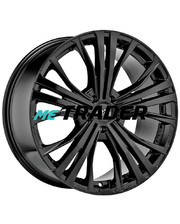OZ Racing Cortina R19 W9 PCD5x130 ET50 DIA71.6 Matt Black