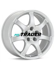 Anzio Wheels Anzio Light R15 W6.5 PCD5x112 ET38 DIA70.1 Silver