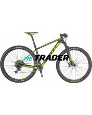 Scott Scale 930 Grey/yellow 2018