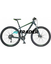 Scott Aspect 940 grey/green 2018