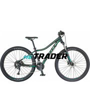 Scott Contessa 710 Black/green 2018