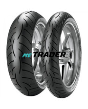 METZELER Roadtec Z8 Interact 160/60R17 69W