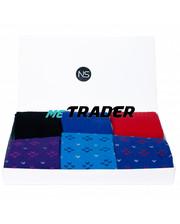 Подарунковий Набір Шкарпеток NS Socks Swallow & Stripe Women Socks Collection 44-46 Кольорові