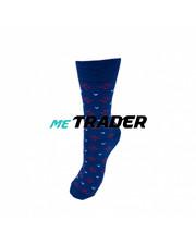 Шкарпетки NS Socks Blue Swallow Women Socks 38-40 Сині