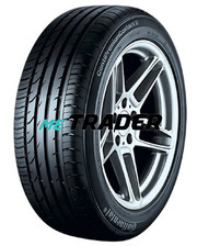 Continental ContiPremiumContact 2 (235/55R17 99W) FR