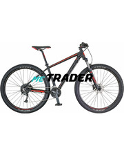 Scott Aspect 940 black/red 2018