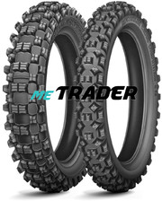 Michelin Cross Competition S12 XC 120/80 R19