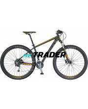 Scott Aspect 930 black/yellow 2018