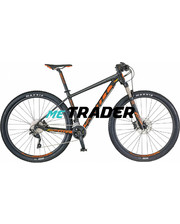 Scott Scale 970 Grey/orange 2018