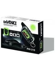 daVINCI PHI-310 без сирены