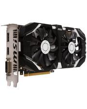 MSI GeForce GTX 1060 6GB GDDR5 (GTX 1060 6GT OCV1)