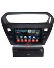 Peugeot 301 RedPower Android 4.2