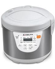 DELFA DMC-310 silver