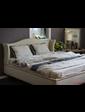 """Devo home Евро комплект постельного белья """"Grafit Washed linen (UAMAG-33843)"""